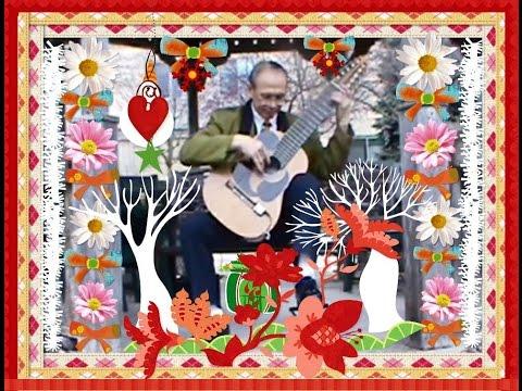 do minh thong guitar arranged pdf
