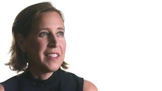 YouTube CEO Susan Wojcicki: How I Work