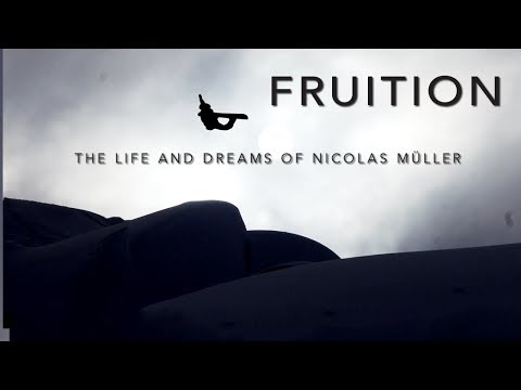 FRUITION - Sneak Peek - Nicolas Müller, Terje Hakonsen, Jake Blauvelt [HD]