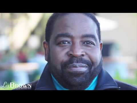 KEEP FIGHTING Les Brown Live - March 20, 2017 Monday Motivation Call