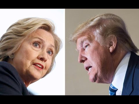 A Psychological Analysis Of Presidential Candidates, Trump Vs Hillary