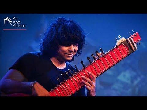 Niladri Kumar Sitar | Raag Miyan Ki Todi | Insrtrumental Music | Idea Jalsa | Art and Artistes