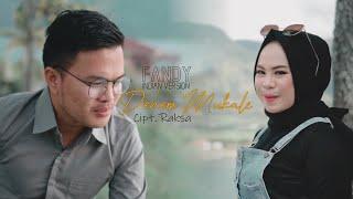 Gambar cover FANDY - DENEM MUKALE   Indian Version  (Official Music Video)  Lagu Gayo Terbaru 2020