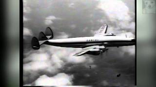 Early Australian TV Adverts including QANTAS