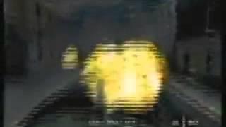 Golden Eye 007    Retro Commercial   Trailer    1997   Nintendo