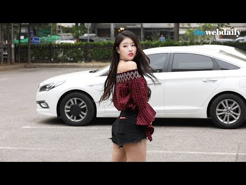 [WD영상] 러블리즈(LOVELYZ) 5월 11일 뮤직뱅크 928회 출근길