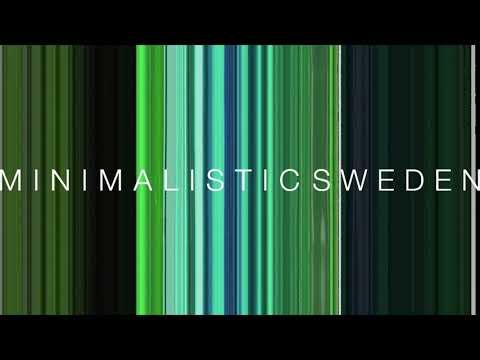 Minimalistic Sweden - Triptyk 02 (2020)
