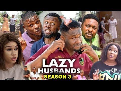 Download LAZY HUSBANDS SEASON 3 - Zubby Michael & Nosa Rex 2020 Latest Nigerian Nollywood Movie Full HD