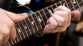 6 Ways to Handle a Broken Guitar String