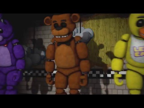 SFM Five Nights at Freddys The Living Tombstone German Cover by Reoni☆ | れおに