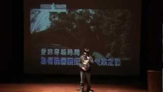 2012.05.03 宜蘭大學 電機美喉王 蘇俊嘉 周杰倫 楓