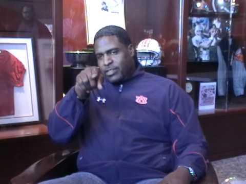 12.31 Auburn football video report