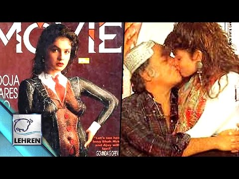 Actress Pooja Bhatt's Most Viral PHOTOSHOOT