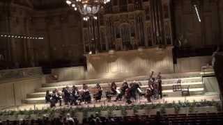 Franz Schubert Streichquartett Nr. 14 d-Moll D. 810 «Der Tod und das Mädchen»