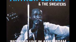 Arthur Conley -  Bring It On Home To Me Live