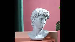 줄리앙석고상 소형 중형 대형 아그리파조각상 다비드상