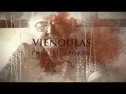 VIENOULAS ENGLISH SPOKEN by Andonis Theocharis Kioukas