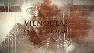 VIENOULAS ENGLISH SPOKEN by Andonis Theocharis Kioukas