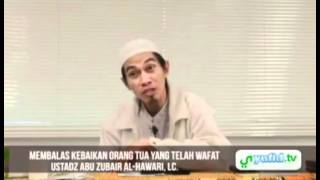 Cara Membalas Kebaikan Orangtua yang Sudah Wafat - Kajian Islam Jepang