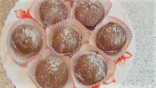 ВКУСНЫЕ Маффины Шоколадные КЕКСЫ Вы можете приготовить когда к Вам уже зашли гости.