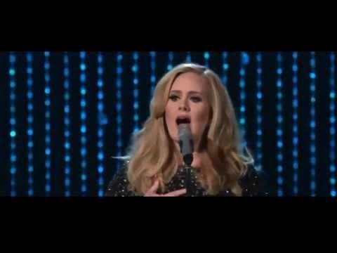 2013 Oscars - Skyfall _ Adele - HD