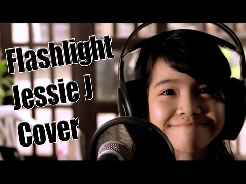 Jessie J - Flashlight (Cover) by Darlene Vibares