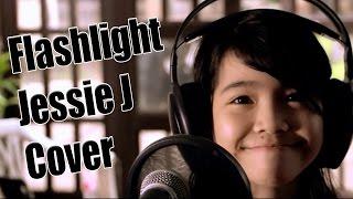 Jessie j - flashlight (cover) by ...