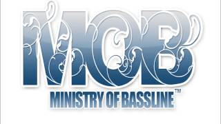 Ministry Of Bassline - LazerLight Mp3
