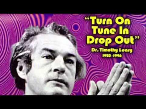 60s Counterculture Mashup