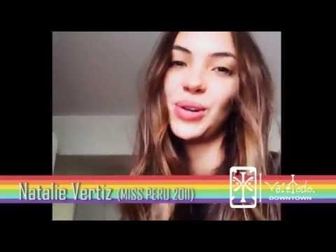 #ViveUNIDAD - Natalie Vértiz
