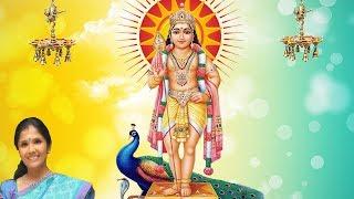 Anuradha Sriram - Arul Muruga Arul Muruga - Tamil Songs