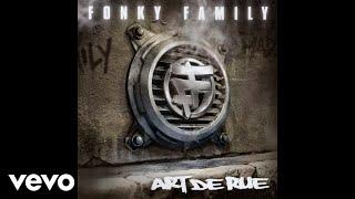 Fonky Family - Dans la légende (audio)