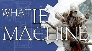Assassins - The What If Machine thumbnail