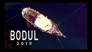 Mit der MS Bodul quer durch das Adriatische Meer