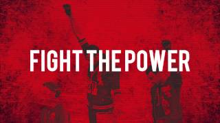 PUBLIC ENEMY: Fight the Power (Lyrics)