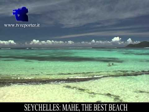 SEYCHELLES: MAHE, THE BEST BEACH