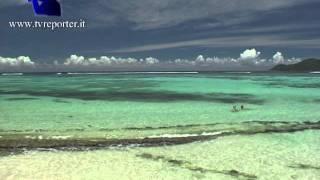 SEYCHELLES: MAHE, THE BEST BEACH