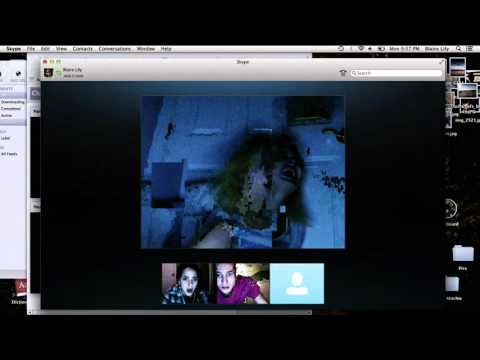 Unfriended Preview
