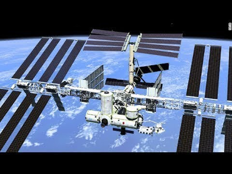National Geographic Megastructures - SPACE STATION | UFO | ISS | NASA - BBC Documentary Hi
