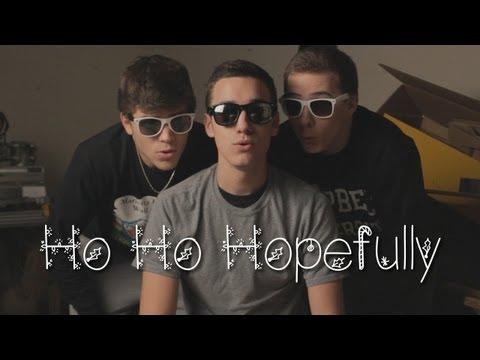 Ho Ho Hopefully - The Maine (Cover)
