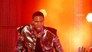 Jason Derulo - Whatcha Say Clip