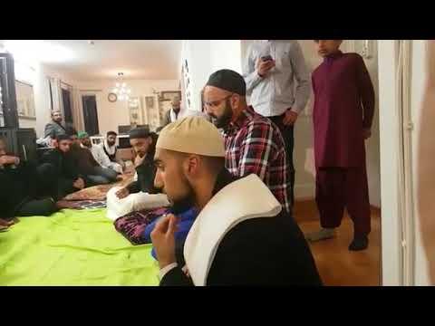 Private Mehfil in Oslo - Mein ke bewuqato bemaya hoon