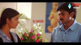 Badri Movie Songs - Varamanti Manase - Pawan Kalyan Amisha Patel
