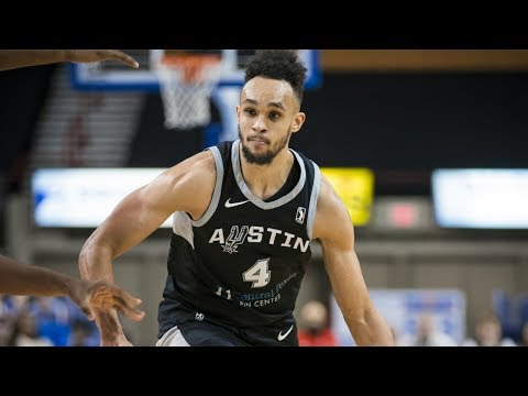 Derrick White drops 35 in Western Conference Finals win