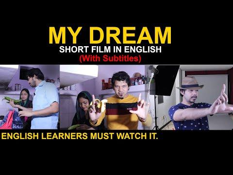MY DREAM || SHORT FILM IN ENGLISH