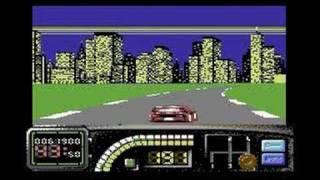 C64 Longplay - Vendetta  Part 2/2