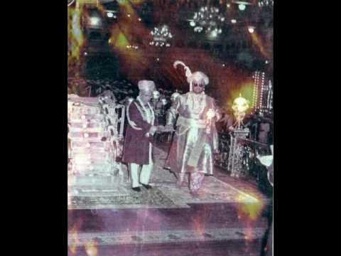 Maharaja of Mysore H.H. Dr.Jaya Chamaraja Wadiyar