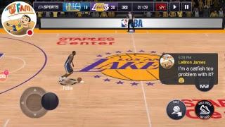 My NBA LIVE Stream