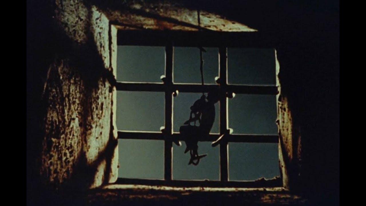 the night visitor 1971 subtitles