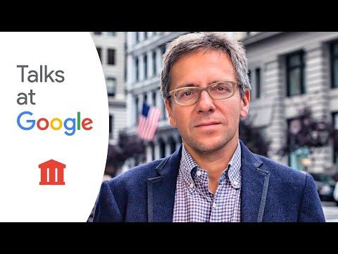 Ian Bremmer | Talks at Google